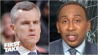 Who should replace Billy Donovan in OKC? | First Take