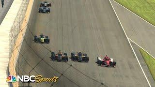 IndyCar iRacing Challenge: Indianapolis Motor Speedway (FULL RACE)   Motorsports on NBC