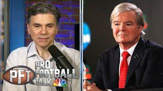 Lack of leadership causing issues for 2020 college football season | Pro Football Talk | NBC Sports