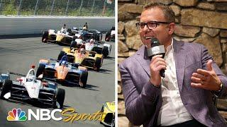 Best broadcast calls from the 2019 IndyCar Series season   Motorsports on NBC