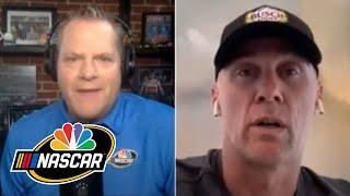 NASCAR America at Home: Kevin Harvick inextricably linked to Atlanta | Motorsports on NBC
