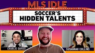 Quinn XCII Judges Soccer Players Sing Coldplay & Strum Guitars