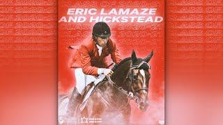 How Eric Lamaze made history in showjumping | Canada's Sports Hall of Fame