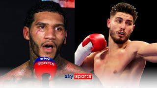 """""""Josh Kelly is the ONLY fight I want!"""" 