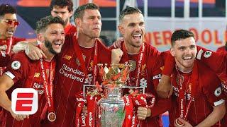 Liverpool 5-3 Chelsea: Liverpool are 'unstoppable' when they're on - Craig Burley  | ESPN FC