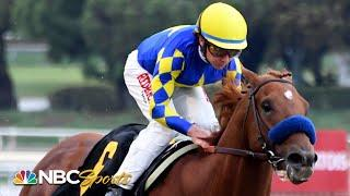 Starlight Racing back on Kentucky Derby trail   Racing from Home   NBC Sports