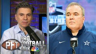 NFC East Preview: Sky is limit for Dallas Cowboys | Pro Football Talk | NBC Sports