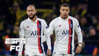 'Everybody knows' Kylian Mbappé will leave PSG for Real Madrid, but what about Neymar? | ESPN FC