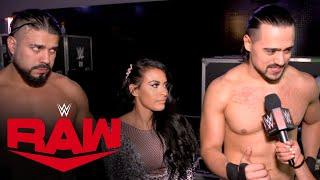 Are Andrade & Garza the next Raw Tag Team Champions?: WWE Network Exclusive, July 13, 2020