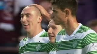 Our captain, our leader, our legend! - A tribute to our #9INAROW title winning captain, Scott Brown