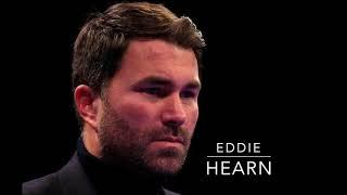 'ABSOLUTE DISGRACE. IT P**** ME OFF' - EDDIE HEARN FUMING AT RITSON-VASQUEZ CARDS, REFLECTS ON SHOW