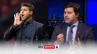 Mauricio Pochettino speaks in-depth about when he may return to management