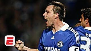 Is John Terry really the best Premier League defender of all time? | ESPN FC