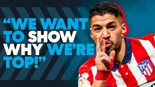 Will Luis Suarez Fire Atletico to Victory over Real?   Atletico Madrid v Real Madrid   La Liga