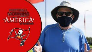 Peter King: Tom Brady looks rejuvenated at Bucs training camp | NBC Sports