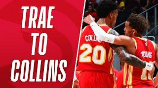 The Best Trae to Collins Connections!