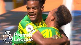 Grady Diangana gives West Brom early lead over Everton | Premier League | NBC Sports