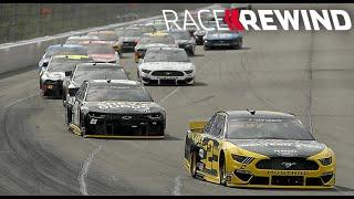 Race Rewind: Happy's first Cup win at Pocono in 15 minutes | NASCAR Cup Series
