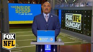 Jay Glazer provides update on NFL's COVID-19 outbreak & the League's plan moving forward | FOX NFL