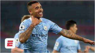 Man City are a steam train that cannot be stopped! - Craig Burley | ESPN FC