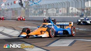 IndyCar: Grand Prix of St. Petersburg | EXTENDED HIGHLIGHTS | 10/25/20 | Motorsports on NBC