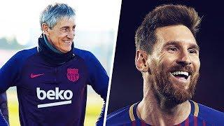 The reason why FC Barcelona will play amazing football AGAIN | Oh My Goal