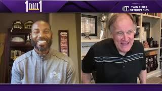 Brian Billick on Justin Jefferson Being Complete Package, Vikings 2021 Free Agency & Draft Approach