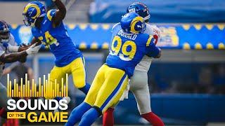 """""""How Will the Rams Respond?"""" Rams vs Giants 