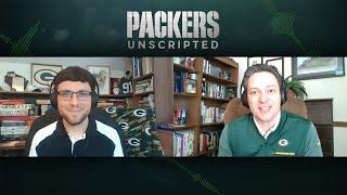 NFL Draft Q&A | Packers Unscripted