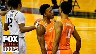 Tennessee basketball enters Andy Katz's Final Four favorites | FOX COLLEGE HOOPS