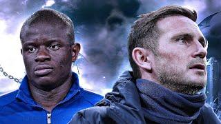 N'Golo Kante To Leave Chelsea After Bust-Up With Frank Lampard?! | Transfer Talk