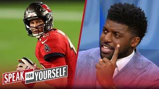 Tom Brady & Bruce Arians clash of styles is problematic for Bucs — Acho | NFL | SPEAK FOR YOURSELF
