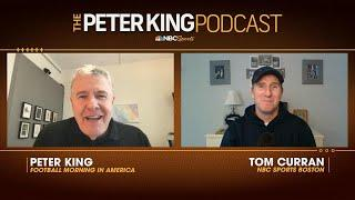 Curran explains why New England Patriots spent big in free agency   Peter King Podcast   NBC Sports