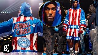 JERMALL CHARLO FIGHT DATE COMING SOON SAYS BIG CHARLO YUHHH! PBC ANNOUNCEMENT SOON?   BOXINGEGO