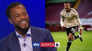 """He will DESTROY you"" 