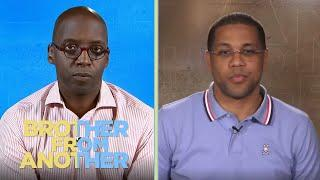 Michael Smith, Holley react to Breonna Taylor settlement | Brother From Another | NBC Sports