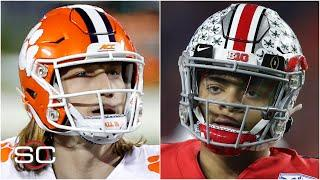 Clemson vs. Ohio State: Previewing the College Football Playoff semifinal | SportsCenter