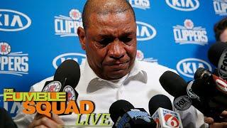 Doc Rivers OUT As Clippers Head Coach After Blowing Another 3-1 Lead: Who Will Replace Him?