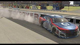 Ottinger wins Coca-Cola series race at Dover