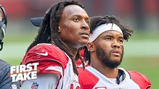 Are we sleeping on the Cardinals? | First Take