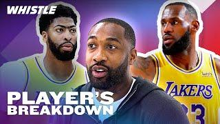 Why LeBron James NEEDS Anthony Davis For A Lakers Repeat! | ft. Gilbert Arenas