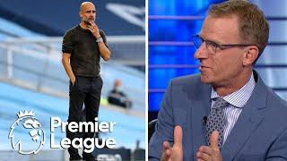 Reactions, analysis after Leicester City's 5-2 win against Man City | Premier League | NBC Sports