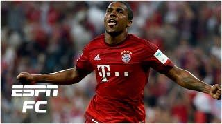 Douglas Costa's Bayern Munich adventure — PART 2 | ESPN FC