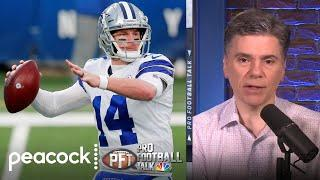 Will Andy Dalton be difference-maker for Chicago Bears? | Pro Football Talk | NBC Sports