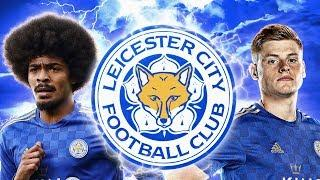 The SECRET To Leicester's Premier League Success... (INSIDE STORY)