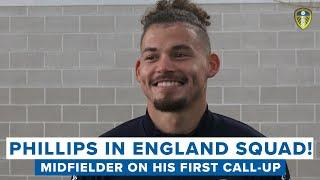 """""""I want to thank everyone at Leeds"""" 