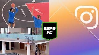 Jude Bellingham's AIR BALL with England | #Shorts | ESPN FC