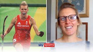 Ebony Rainford-Brent meets Alex Danson-Bennett | Each One, Reach One