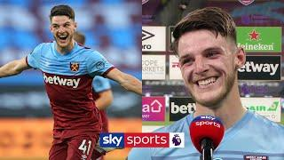 """""""In the warm up I scored TWO bangers!"""" 