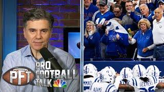 No fans in stadiums could result in $5.5 billion loss for NFL | Pro Football Talk | NBC Sports